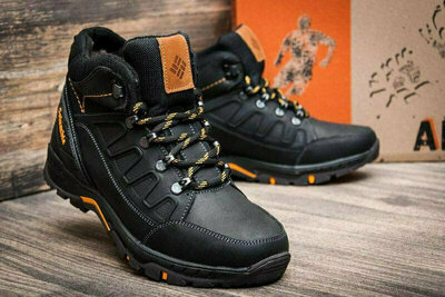 Мужские ботинки Коламбия