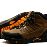 Мужские ботинки Коламбия Columbia