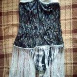 Прокат платья для танцев