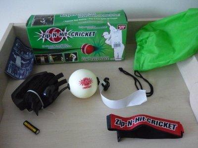 Игра Крикет. Новый комплект.