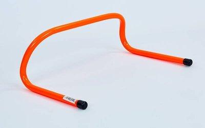 Барьер беговой для легкой атлетики 4592-15 пластик, размер 15x46x30см