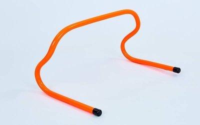 Барьер беговой для легкой атлетики 4592-25 пластик, размер 25x46x30см