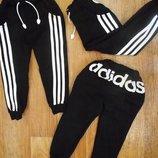 Распродажа Спортивные штаны adidas 85-95см рост