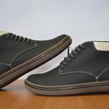 Кожаные мужские ботинки Timberland.