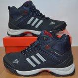 Зимние мужские кроссовки Adidas