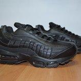 Зимние мужские кроссовки Nike Air Max 95.
