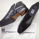 Новые мужские ботинки Moreschi