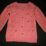 Отличный свитер Y.d. 8-9л