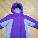 Телая куртка зимняя,деми-куртка,комбез комбинезон