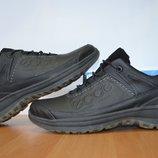 Кожаные кроссовки Ecco для мужчин.