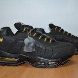 Зимние кроссовки Nike 95.