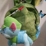 плюшевый рюкзак щенячий патруль
