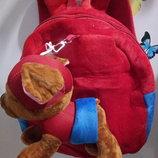 плюшевые рюкзаки щенячий патруль 3D на выбор-отличный подарок в год собаки