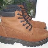термо ботинки сапоги Thinsulate р. 39 Италия