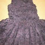 Красивое платье Спенсер 4-5л