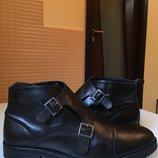 Шикарные мужские ботинки Next