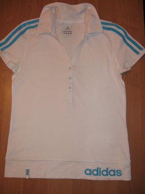 0987a2f3d94 Спортивная футболка adidas для спорта