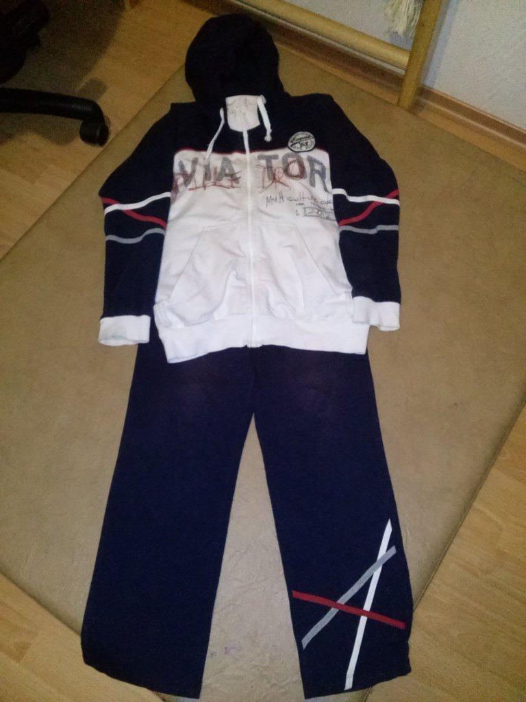 3347c110 спортивний костюм Турция: 250 грн - спортивные костюмы puledro в Киеве,  объявление №14995483 Клубок (ранее Клумба)