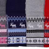 Вязанные штанишки для детей