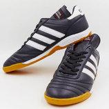 Обувь для зала мужская бампы Copa Mandual 3069 PU, размер 40-45