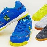 Обувь для зала мужская 90202 бампы , 4 цвета PU, размер 40-45