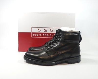 Ботинки S G boots and shoes. Кожа. Зима. Европа.  1490 грн - ботинки ... 2222c0b6ddd