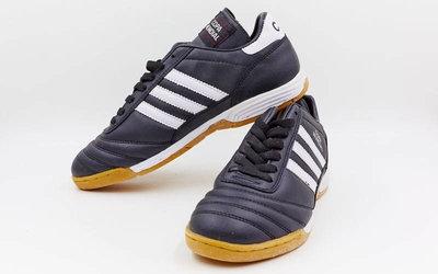 Обувь для зала подростковая бампы Copa Mandual 3070 PU, размер 36-41