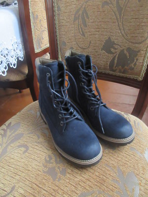 Новые ботинки, р.42, стелька 27 см