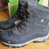 Зимние непромокаемые, мембранные ботинки Karrimor Snowfur Mens Boots. Оригинал.