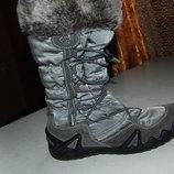 зимние сапожки primigi 34 размер