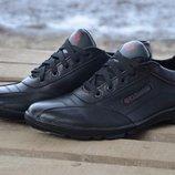 Мужские туфли осень Columbia