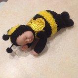 Пчелка Anne Geddes, 30 см