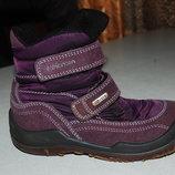 зима ботинки elefanten 28 размер