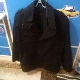 Продам кашемировое пальто теплое