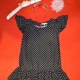 Очаровательное платье для девочки от Autograph на 9 лет