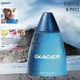 Туалетная вода Glacier Орифлейм