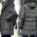 Мужская куртка Alpenwurx 4 цвета AL7851