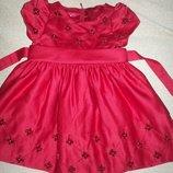 Нарядное платье Синдерелла 2г