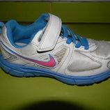 кроссовки Nike унисекс 28,5 р отл. сост