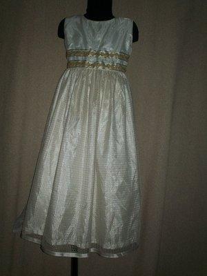 Красивое длинное платье Violette 7л