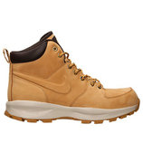 Мужские ботинки Nike Manoa Leather 454350-700