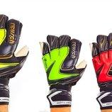 Перчатки вратарские Reusch FB-812 3 цвета, размер 8-10