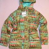 Зимняя, лыжная, куртка Nitro рост 164 см