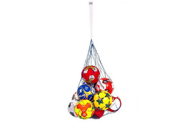 Сетка для мячей 5256 для 10 мячей