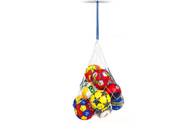 Сетка для мячей 5257 для 10 мячей