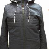 Куртка мужская демисезонная SAZ 46.48.50.52.54