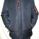 Куртка мужская зимняя SAZ ..50.52..56,58