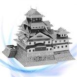 Metallic Nano Puzzle 3D замок химедзи джо 7968