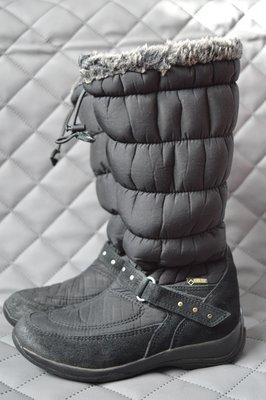 6102a47c8687c5 Термо ботинки сапоги Viking Gore-tex 32р.: 385 грн - детская зимняя ...