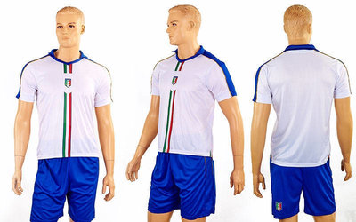 Форма футбольная детская Italy 3900-ITAL размер M-XL